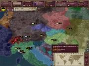 Victoria 2: A House Divided: Screen zur ersten Echtzeitstrategie Erweiterung von Victoria 2.