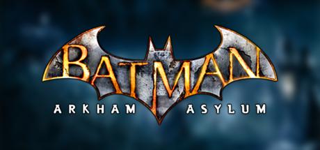Batman: Arkham Asylum - Batman: Arkham Asylum