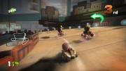 LittleBigPlanet Karting: Einer der ersten Screenshots aus dem Rennspiel