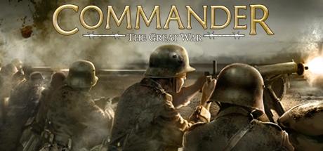 Commander: The Great War - Commander: The Great War