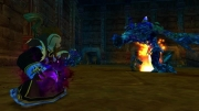 Runes of Magic: Fires of Shadowforge: Aktuelle Screenshots der neuen Klassen