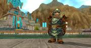 Runes of Magic: Fires of Shadowforge: Aktuelle Screenshots der neuen Klassen