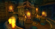 Runes of Magic: Fires of Shadowforge: Neuer Screen zum MMO