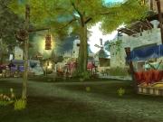 Runes of Magic: Fires of Shadowforge: Neue Region Xaviera (Stufe 43–50).