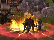 Runes of Magic: Fires of Shadowforge: Neu in RoM - World Battlefields.