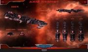Stellar Impact: Screenshot aus dem Echtzeit-Strategiespiel