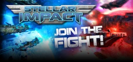 Stellar Impact - Stellar Impact