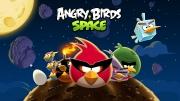 Angry Birds Space: Screenshot aus dem neuesten Geschicklichkeits-Abenteuer
