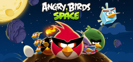 Angry Birds Space - Angry Birds Space