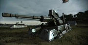 Gettysburg: Armored Warfare: Screenshot aus dem Real Time Strategy / Third Person Shooter