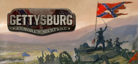 Gettysburg: Armored Warfare - Gettysburg: Armored Warfare