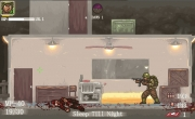 Deadly 30: Screenshot aus dem Indie-Titel
