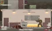 Deadly 30: Screenshot aus dem Indie-Titel