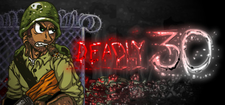 Logo for Deadly 30
