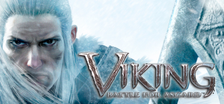 Viking: Battle for Asgard - Viking: Battle for Asgard