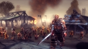Viking: Battle for Asgard: Screen zum Action-Adventure.