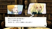 Gravity Rush: offizieller Screenshots zum Adventure
