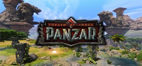 Panzar: Forged by Chaos - Panzar: Forged by Chaos