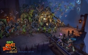 Orcs Must Die! 2 - Im Sommer kommt der Endlosspiel - Modus zum Arcade Game