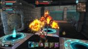 Orcs Must Die! 2: Screenshot aus dem ersten Zusatzpaket Feuer & Wasser