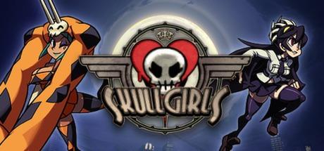 Skullgirls - Skullgirls