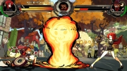 Skullgirls: Screenshot zum Titel.