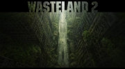 Wasteland 2: Offizielle Wallpaper