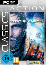 Lost Planet 3 - Peter Games bringt zwei Capcom-Action-Highlights im Mai als PC-Classics