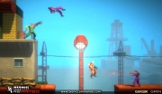 Bionic Commando: Rearmed: Screenshot - Bionic Commando: Rearmed