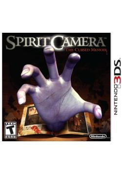 Spirit Camera