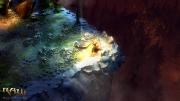 Realms of Ancient War: Screenshot zum Fantasy-Hack'n'Slay