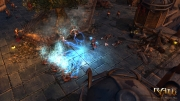 Realms of Ancient War: Screenshot zum Fantasy-Hack'n'Slay