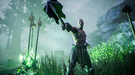 Rune 2 - Release-Termin für Epic Store bekannt gegeben