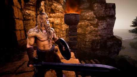Rune 2: Screen zum Spiel Rune 2.
