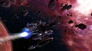 X³: Terran Conflict: Bildmaterial.