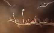 Botanicula: Screen zum neusten Titel der Machinarium Macher.