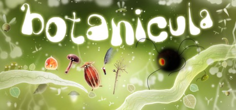 Logo for Botanicula