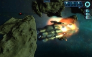 Gemini Wars: Screenshot zur Weltraum-Strategie