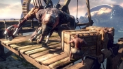 God of War: Ascension: Screenshot zum Elefantaurus