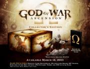 God of War: Ascension: Erstes Bildmaterial zur Collector's Edition