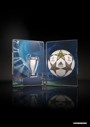 Pro Evolution Soccer 2013: Steelbook Edition zum Sportspiel