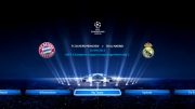 Pro Evolution Soccer 2013: Erste Screens zur Integration der UEFA Champions League