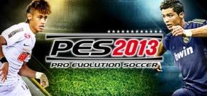 Logo for Pro Evolution Soccer 2013