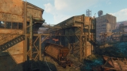 Survarium: Neue Screens zum Shooter.