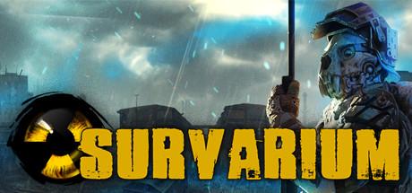 Logo for Survarium