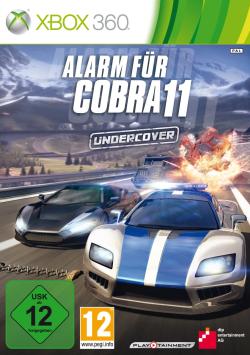 Logo for Alarm für Cobra 11: Undercover