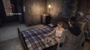 Alan Wake: Ingame Screen aus dem Action-Thriller-Spiel
