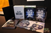 Alan Wake: Bild der Collector's Edition