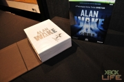 Alan Wake: Bild der Collectors Edition