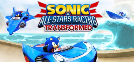 Sonic & All-Stars Racing Transformed - Sonic & All-Stars Racing Transformed